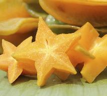 Karambola: co to za owoc i jakie ma właściwości?
