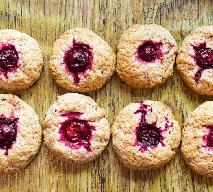Ekspresowe ciasteczka twarogowe