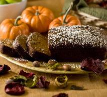 Ciasto z dynią: łatwy przepis na placek dyniowy z bakaliami