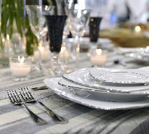 Jak udekorować stół na Komunię Świętą?