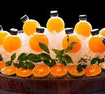 Jakie soki owocowe są zdrowe?