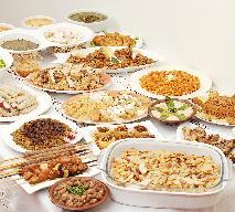 Kuchnia libańska - jaka jest? Cechy kuchni libańskiej