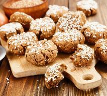 Marcepanowe ciasteczka na Boże Narodzenie: przepis