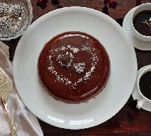 Mus czekoladowy według Magdy Gessler