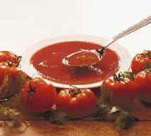 Pomidory na zupę [PRZEPIS] - jak przyrządzić, ile soli dodać