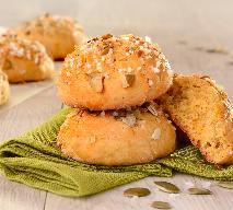 Słodkie bułeczki z dynią: idealne na śniadanie