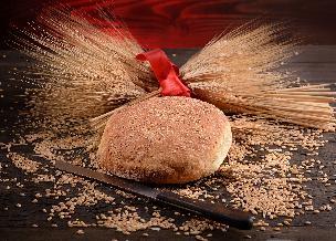 CHLEB ORKISZOWY - przepis na chleb orkiszowy na zakwasie i nie tylko