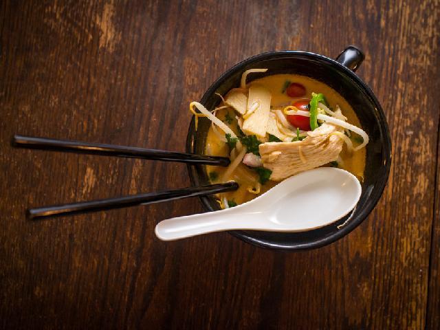 Zupa Chinska Z Kurczakiem Blyskawiczna Beszamel Se Pl