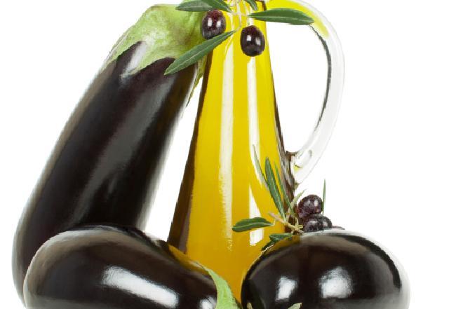 Bakłażany w oliwie: podajemy dobry przepis