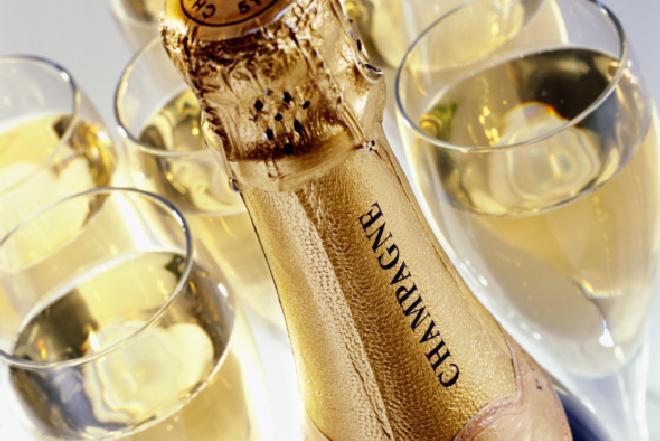 Prawdziwy szampan: oryginał pośród podróbek
