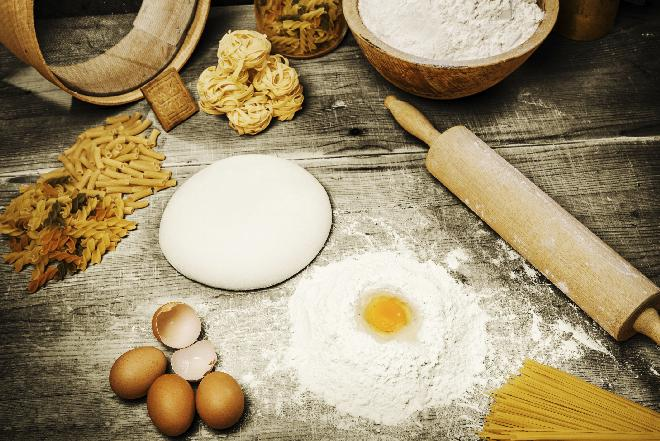 Jak zrobić domowy makaron bezglutenowy? Sprawdzony przepis!