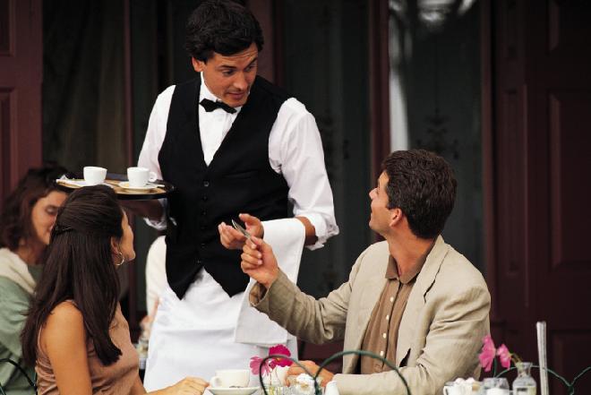 Podstawowe zasady zachowania w restauracji - jakie są?