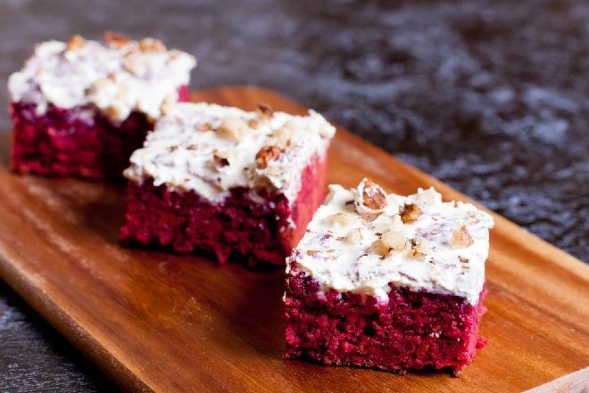 Ciasto buraczkowe: oryginalny przepis na ciasto z buraków!