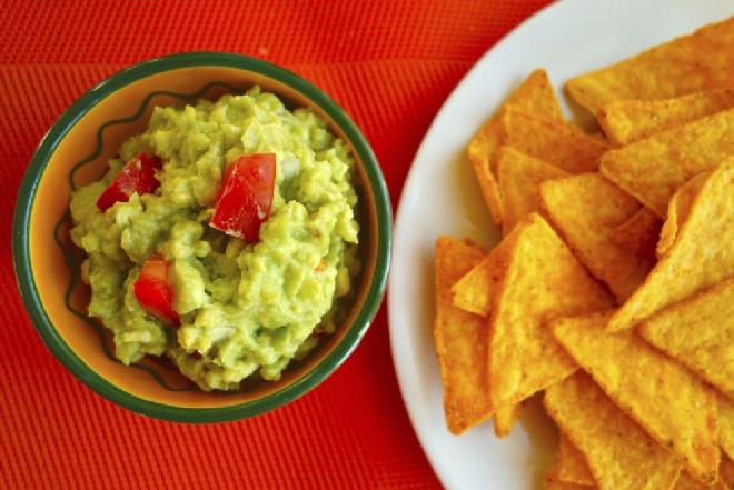 Sos Guacamole Klasyk Kuchni Meksykanskiej Przepis Beszamel Se Pl