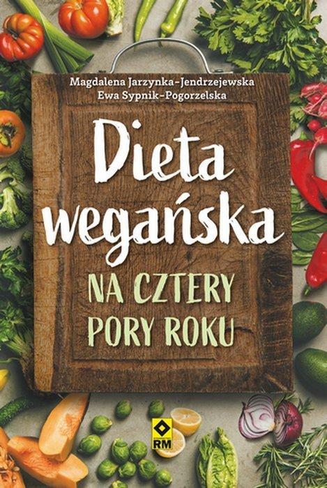 Dieta wegańska, Wydawnictwo RM