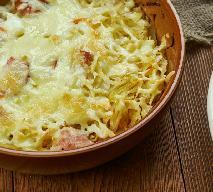 Czernak litewski - świetna zapiekanka mięsno-warzywna
