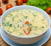 Odświeżająca i pożywna zupa neapolitańska
