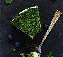 Ciasta ze szpinakiem - 17 przepisów na wytrawne i słodkie ciasta szpinakowe