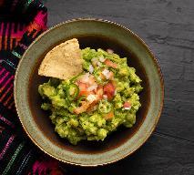 Przepis na guacamole według Pascala Brodnickiego!
