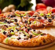 Idealna włoska pizza: oryginalny przepis