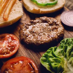Przepis na drwala - jak przygotować hitowego burgera jak z Maca