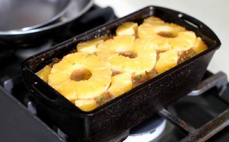 Klops indyczy z ananasem: pyszny przepis kuchni hawajskiej