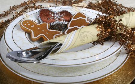 Ciasteczka świąteczne Anny Starmach