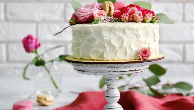 Tort - wykwintny deser