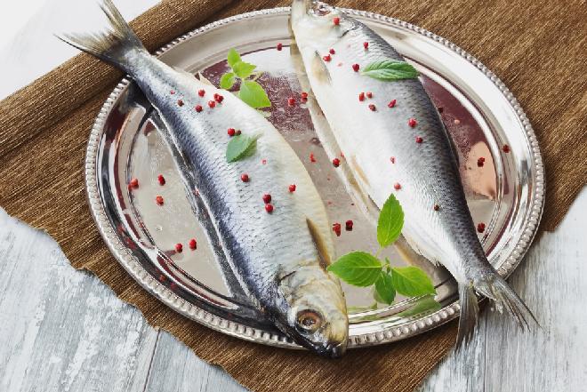 Dlaczego warto jeść ryby bałtyckie?