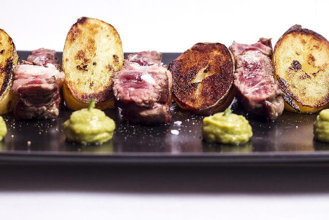 Kuchnia francuska - przepisy na ziemniaki