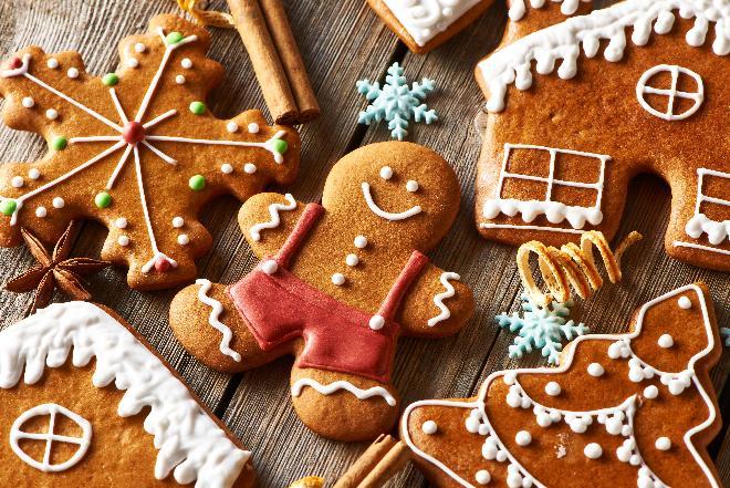 Piernikowe ludziki: przepis na korzenne ciastka i doskonałą zabawę